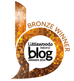 Bronze Award for Best Arts & Culture Blog 2016